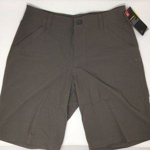 Under Armour Men's UA Fish Hunter Short 2.0, 30